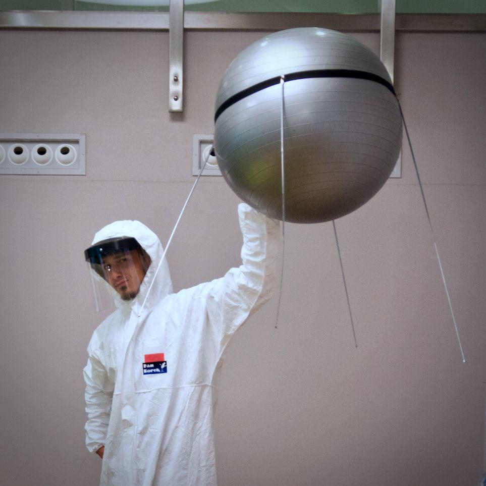Back to Earth. Jak kosmiczne technologie zmieniają życie Ziemian